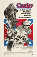 Corky movie poster (1972) picture MOV_7f061e41