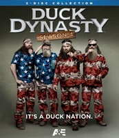Duck Dynasty movie poster (2012) picture MOV_7f064117
