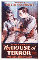 The House of Terror movie poster (1928) picture MOV_7f0b2728