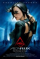 Æon Flux movie poster (2005) picture MOV_7f0b37fc
