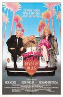 Down and Out in Beverly Hills movie poster (1986) picture MOV_7f0d26b0