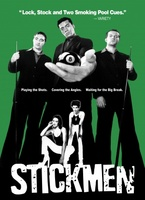 Stickmen movie poster (2001) picture MOV_7f0e123a