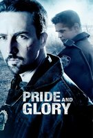 Pride and Glory movie poster (2008) picture MOV_7f0e53d7