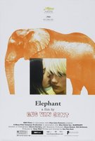 Elephant movie poster (2003) picture MOV_7f1088a0