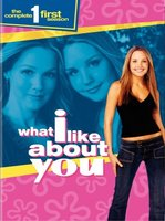 What I Like About You movie poster (2002) picture MOV_d8379539