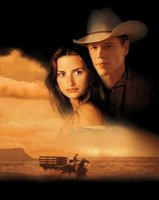 All the Pretty Horses movie poster (2000) picture MOV_7f161077