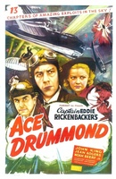 Ace Drummond movie poster (1936) picture MOV_7f184008