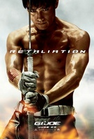 G.I. Joe 2: Retaliation movie poster (2012) picture MOV_7f18b97c