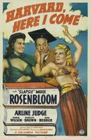 Harvard, Here I Come! movie poster (1941) picture MOV_7f198ce4