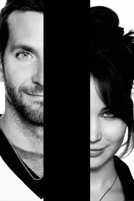 Silver Linings Playbook movie poster (2012) poster MOV_7f270a14