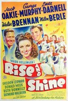 Rise and Shine movie poster (1941) picture MOV_7f280900