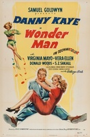Wonder Man movie poster (1945) picture MOV_7f2ca5e8