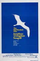 Jonathan Livingston Seagull movie poster (1973) picture MOV_7f2d217b