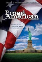 Proud American movie poster (2008) picture MOV_7f2dabb4
