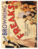 Freaks movie poster (1932) picture MOV_7f2edd36