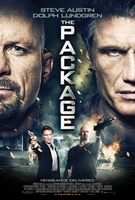 The Package movie poster (2012) picture MOV_266b5525