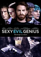 Sexy Evil Genius movie poster (2013) picture MOV_7f3380b0