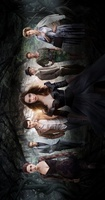 Beautiful Creatures movie poster (2013) picture MOV_7f3626f0
