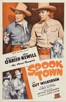 Spook Town movie poster (1944) picture MOV_7f3a3167