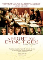 A Night for Dying Tigers movie poster (2010) picture MOV_7f3bffc6