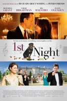 First Night movie poster (2010) picture MOV_7f4064bd