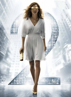 Sex and the City 2 movie poster (2010) poster MOV_7f40c31d