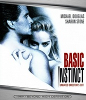 Basic Instinct movie poster (1992) picture MOV_8c55ce50