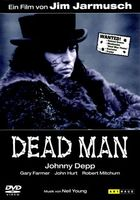 Dead Man movie poster (1995) picture MOV_7f422cb6
