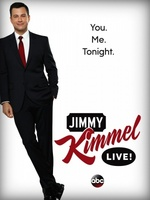 Jimmy Kimmel Live! movie poster (2003) picture MOV_7f4400e4
