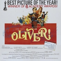 Oliver! movie poster (1968) picture MOV_7f44a008
