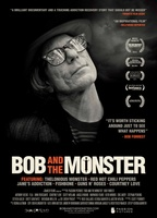 Bob and the Monster movie poster (2011) picture MOV_7f4c96a1