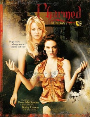 Charmed movie poster (1998) poster MOV_7f5027ac