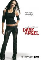 Dark Angel movie poster (2000) picture MOV_8e41c7f5