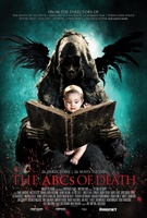 The ABCs of Death movie poster (2012) picture MOV_7f533f1f