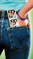 The Sisterhood of the Traveling Pants movie poster (2005) picture MOV_7f555b8f
