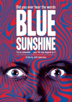 Blue Sunshine movie poster (1976) picture MOV_7f56cc47
