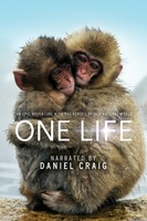 One Life movie poster (2011) picture MOV_7f59a5bb