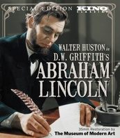 Abraham Lincoln movie poster (1930) picture MOV_7f59b851