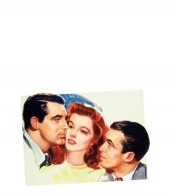 The Philadelphia Story movie poster (1940) poster MOV_7f5b94b9