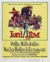 Lord Jim movie poster (1965) picture MOV_7f5cbc19