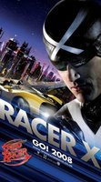 Speed Racer movie poster (2008) picture MOV_7f5cfd34