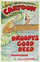 Droopy's Good Deed movie poster (1951) picture MOV_7f5e0bb8