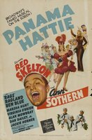 Panama Hattie movie poster (1942) picture MOV_7f6151ff