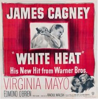 White Heat movie poster (1949) picture MOV_7f678c95
