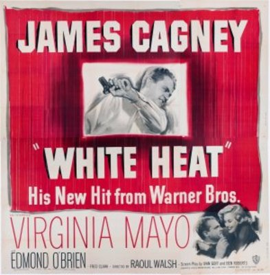 White Heat movie poster (1949) poster MOV_7f678c95