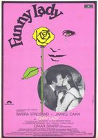 Funny Lady movie poster (1975) picture MOV_7f690bcd