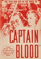 Captain Blood movie poster (1935) picture MOV_7f6f6be7