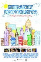 Nursery University movie poster (2008) picture MOV_7f6fe795