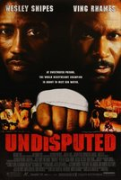 Undisputed movie poster (2002) picture MOV_7f73b6d3