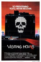 Visiting Hours movie poster (1982) picture MOV_7f76c1fb